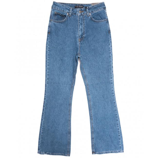 1752-1 Tas Its Basic джинсы женские синие осенние коттоновые (34-42,евро, 6 ед.) Its Basic: артикул 1115356