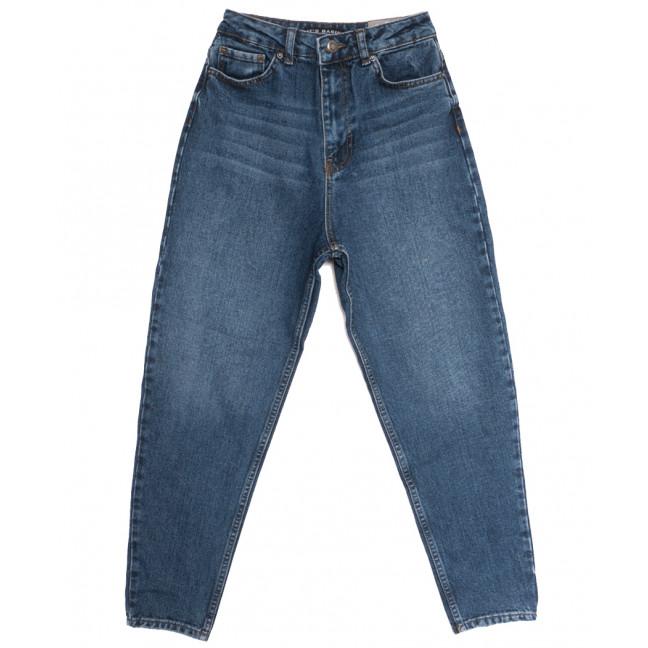 1793 Tint Its Basic джинсы-баллон синие осенние коттоновые (34-42,евро, 6 ед.) Its Basic: артикул 1115363