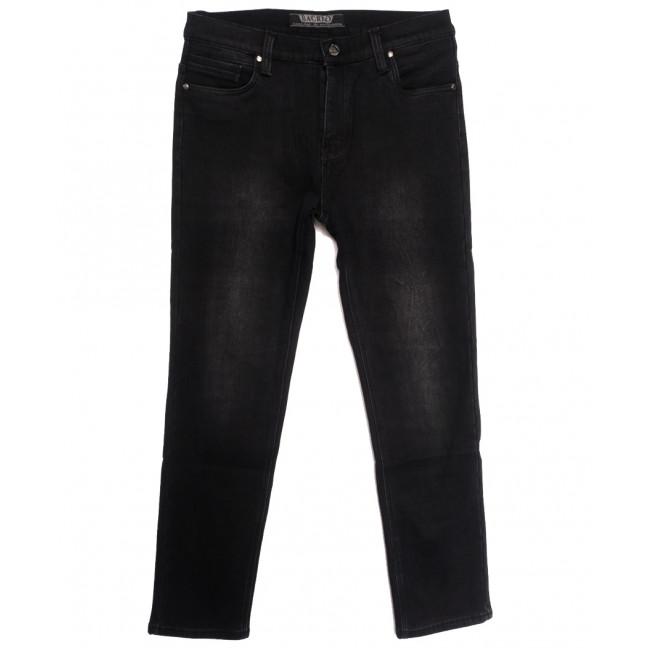 1558 Bagrbo джинсы мужские на флисе серые зимние стрейчевые (30-38, 8 ед.) Bagrbo: артикул 1115392