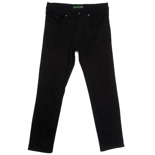 1201 Siyah Colomer джинсы мужские на байке черные зимние стрейчевые (30-38, 7 ед.) Colomer: артикул 1116146