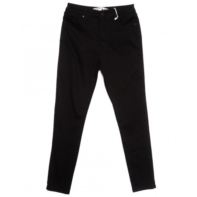 0057 Miss prana джинсы женские батальные черные осенние стрейчевые (42-52,евро, 8 ед.) Miss Prana: артикул 1116177