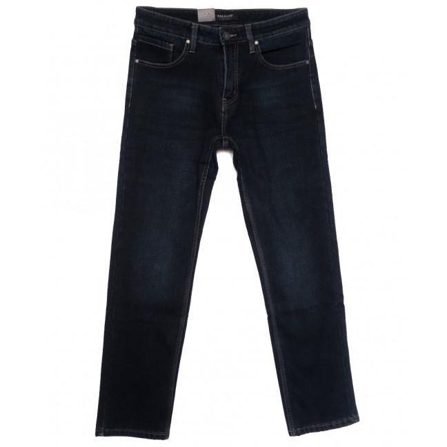 1089 Pаgalee джинсы мужские на флисе темно-синие зимние стрейчевые (29-38, 8 ед.) Pagalee: артикул 1115695