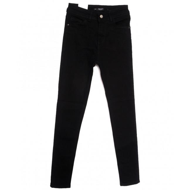 6055 Hepyek джинсы женские черные осенние стрейчевые (26-31, 8 ед.) Hepyek: артикул 1116091