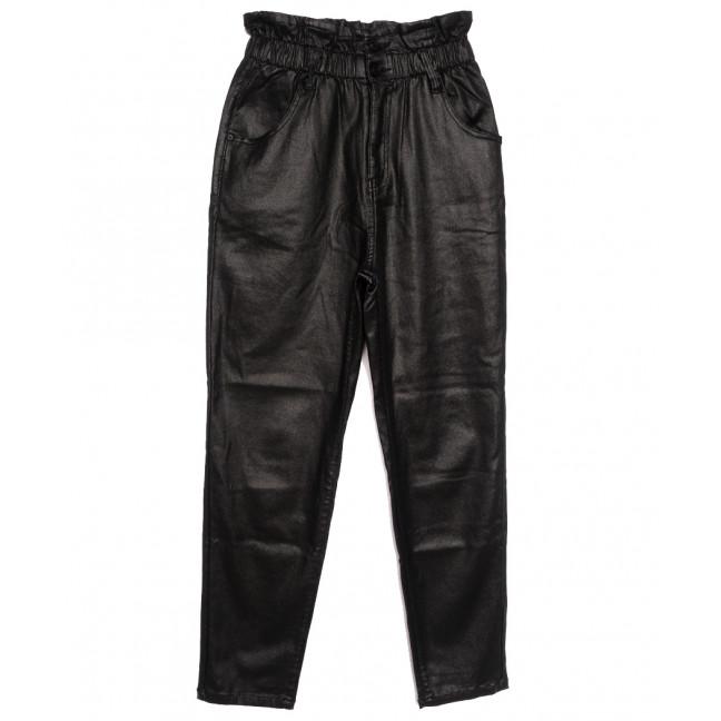 7778 Saint Wish брюки на флисе черные зимние стрейчевые (25-30, 6 ед.) Saint Wish: артикул 1115627