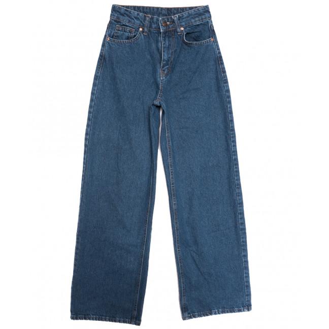 4201 джинсы женские синие осенние коттоновые (25-32, 8 ед.) Джинсы: артикул 1115917