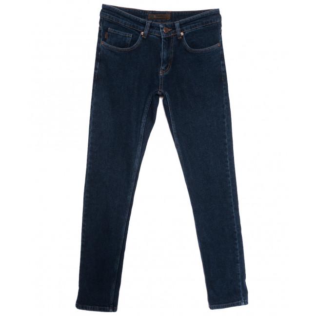 1682 Mavi Konica джинсы мужские на байке синие зимние стрейчевые (29-36, 7 ед.) Konica: артикул 1116153