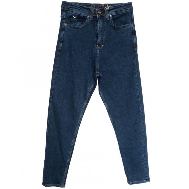 7274 Destry джинсы мужские синие осенние стрейчевые (29-36, 8 ед.) Destry: артикул 1115377