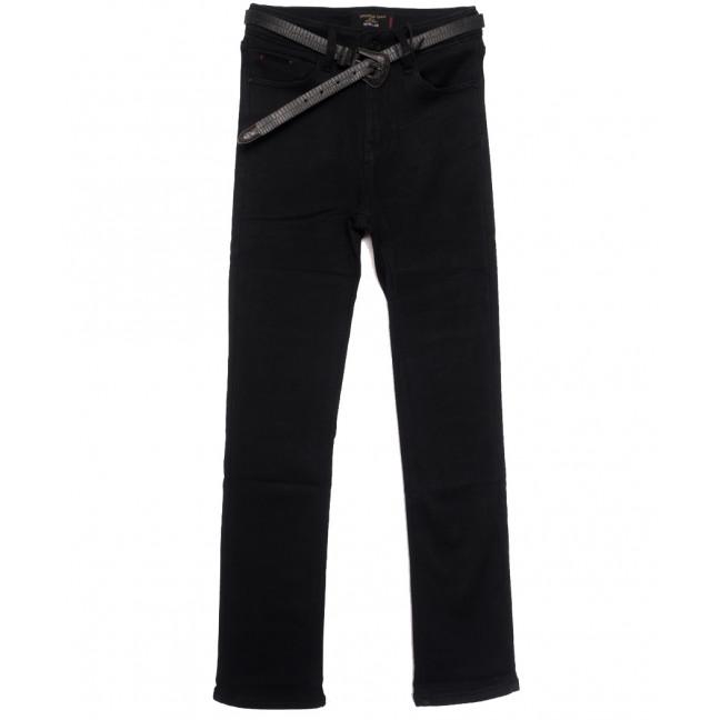 6279 Dimarkis Day джинсы женские на флисе черные зимние стрейчевые (25-30, 6 ед.) Dimarkis Day: артикул 1115808