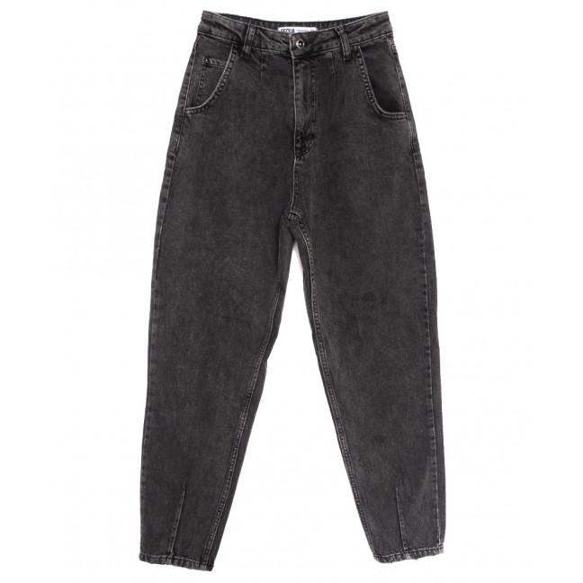 2004 серые Esqua джинсы-баллон осенние коттоновые (25-30, 6 ед.) Esqua: артикул 1116138