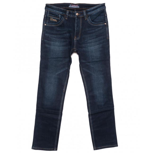 8202 Vouma up джинсы мужские синие осенние стрейчевые (29-38, 8 ед.) Vouma-Up: артикул 1116375
