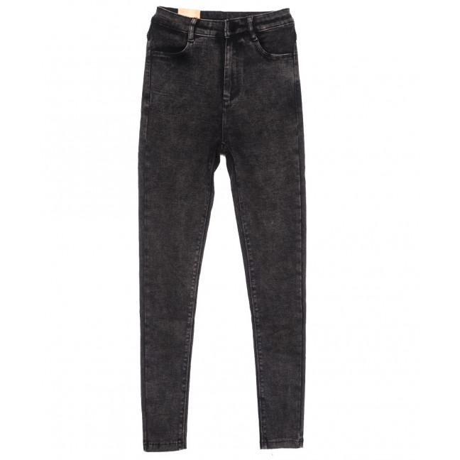 0721 (0721-L) Forest Jeans американка серая осенняя стрейчевая (25-30, 6 ед.) Forest Jeans: артикул 1116402