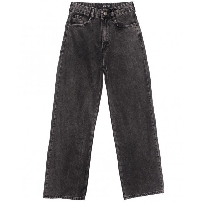 1210-5 серые Real Focus джинсы женские осенние коттоновые (26-30, 5 ед.) Real Focus: артикул 1116534