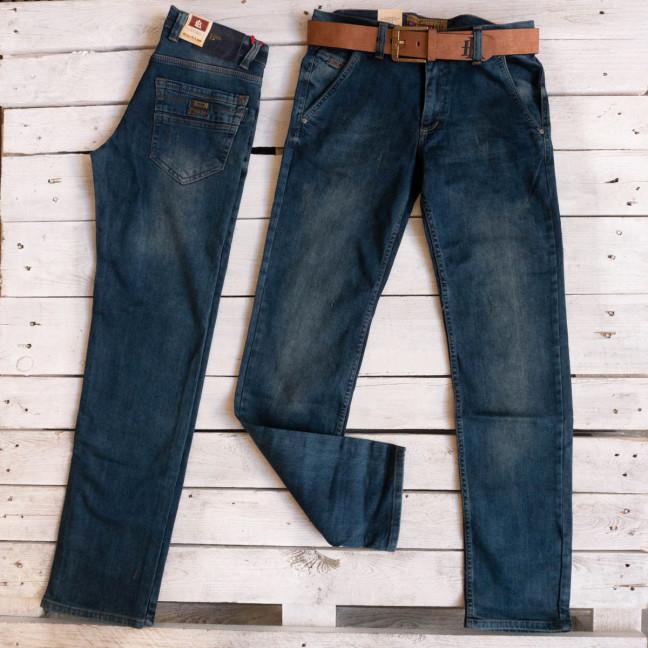 5670 Black Lee джинсы мужские синие осенние стрейчевые (29-36, 7 ед.) Black Lee: артикул 1116924