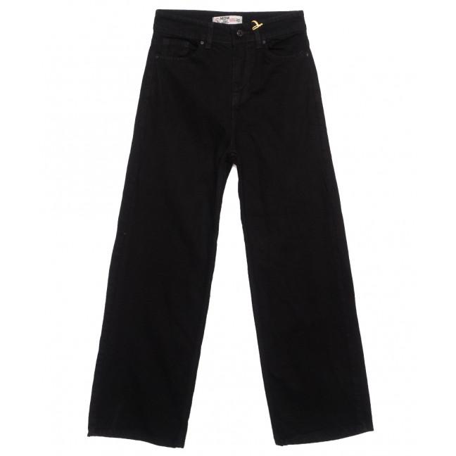 2132 MJS джинсы женские черные осенние коттоновые (26-31, 6 ед.) MJS: артикул 1116890