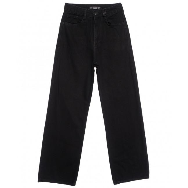 1210-9 черные Real Focus джинсы женские осенние коттоновые (26-30, 5 ед.) Real Focus: артикул 1116535