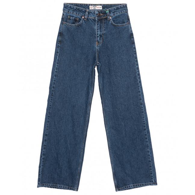 2133 MJS джинсы женские синие осенние коттоновые (25-32, 8 ед.) MJS: артикул 1116883