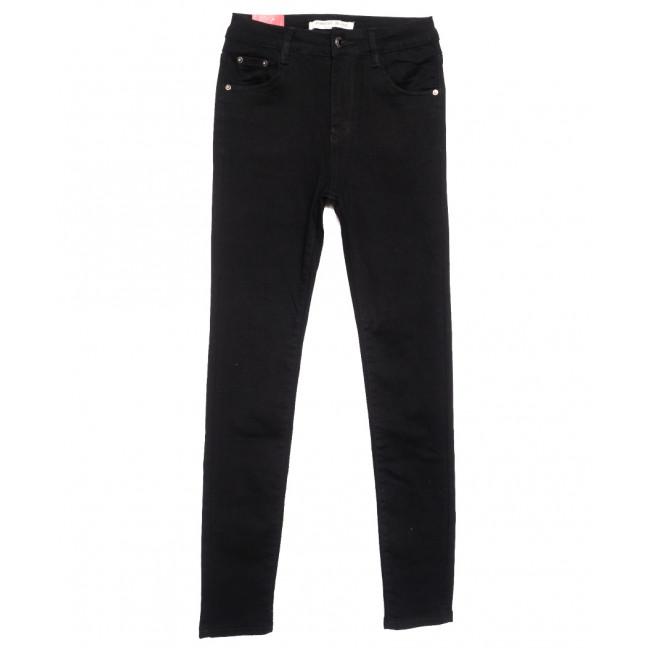5278 (5278-Z) Forest Jeans джинсы женские черные осенние стрейчевые (25-30, 6 ед.) Forest Jeans: артикул 1116397