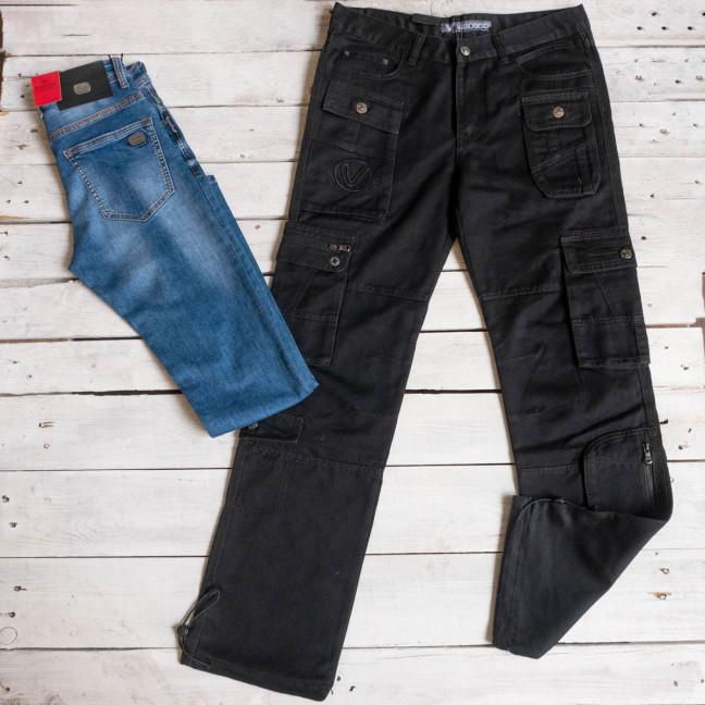 20315 микс мужских джинсов (2 ед. размеры: 30.33) Джинсы: артикул 1117197