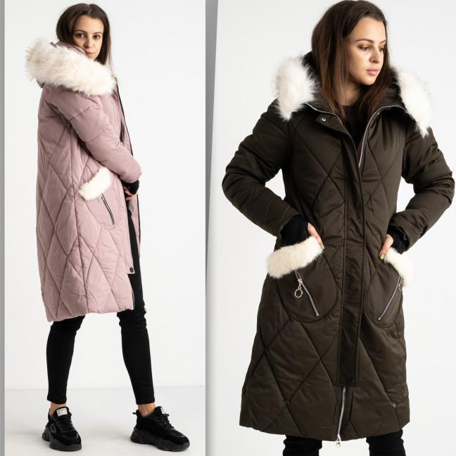 9915-99 куртка женская на синтепоне микс моделей и цветов (4 ед.размеры: L.XL.2XL/2) Куртка: артикул 1124655
