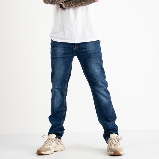 3000 Joliot джинсы мужские синие стрейчевые (8 ед. размеры: 30.31.32.32.33.33.34.36) Joliot: артикул 1119085