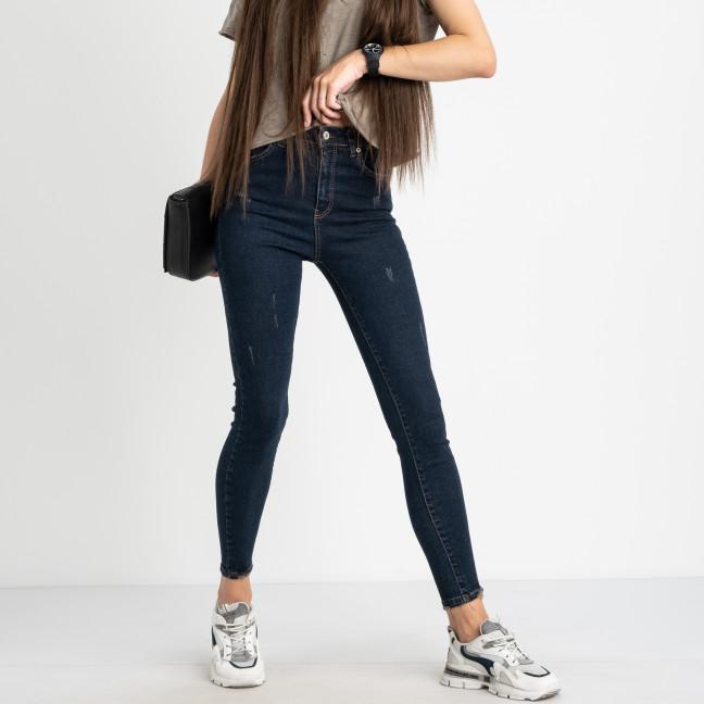 0733 Miss Laufen американка синяя стрейчевая (6 ед. размеры: 26.27.28.29.30.31) Miss Laufen: артикул 1123055