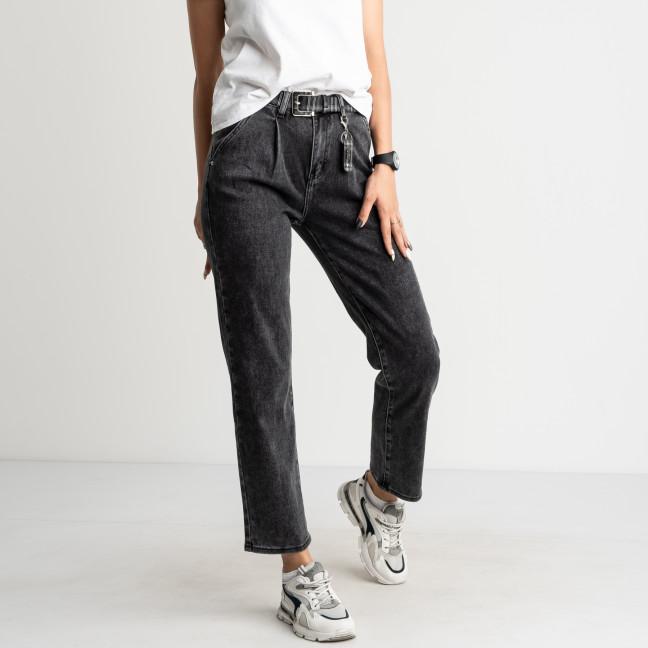 3083 KT.Moss джинсы женские серые стрейчевые (6 ед. размеры: 25.26.27.28.29.30) KT.Moss: артикул 1123414