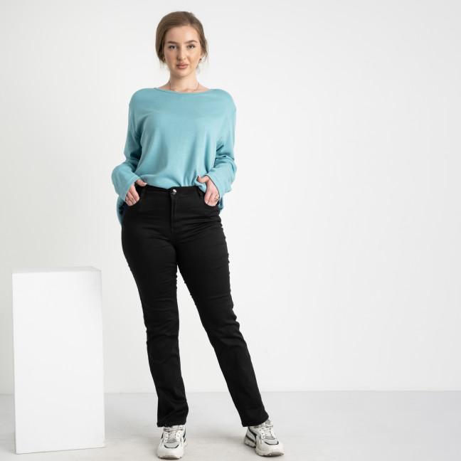 9760 Sunbird брюки женские батальные стрейчевые (6 ед. размеры: 30.31.32.33.34.35) Sunbird: артикул 1104229