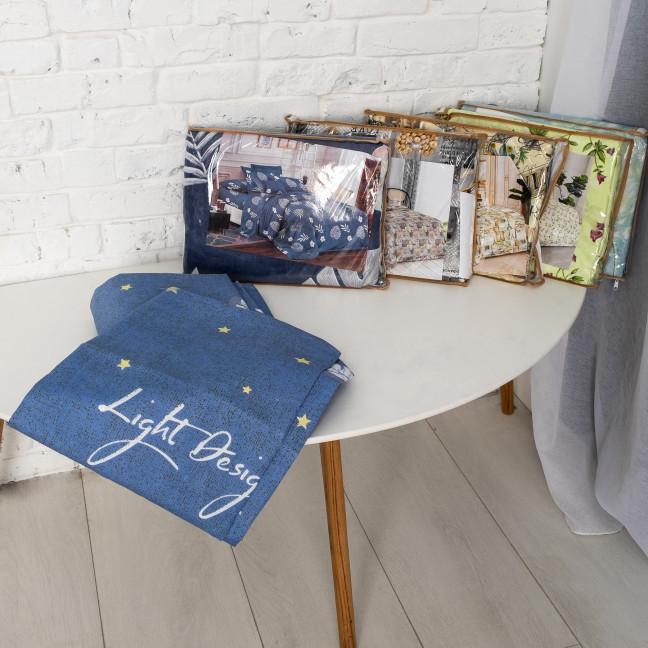 0502 евро комплект постельного белья микс цветов ( минимальный заказ 5 шт. ) Спальное белье: артикул 1123882