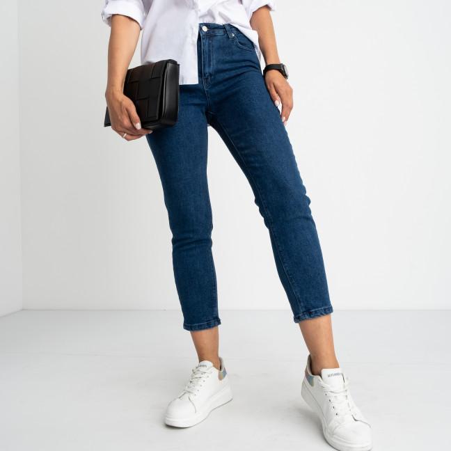 0532 MIss aura джинсы женские синие стрейчевые (8 ед. размеры: 34.36/2.38/2.40.42.44) Miss Aura: артикул 1123893