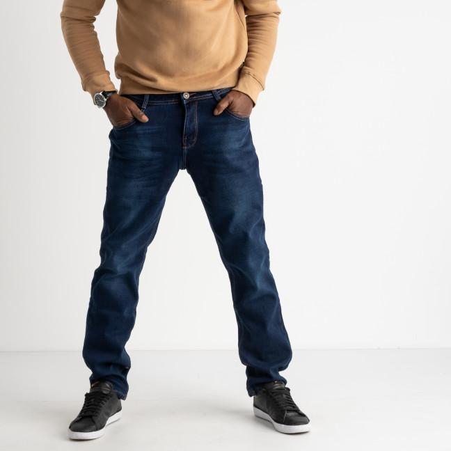 3021 Dsouaviet джинсы мужские полубатальные на флисе стрейчевые ( 8 ед. размеры : 32.33/2.34/2.36/2.38 ) Dsouaviet: артикул 1116188