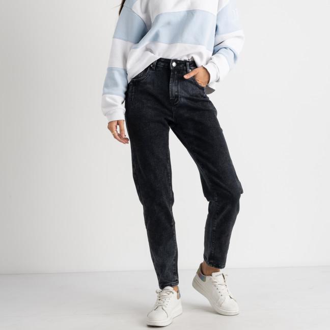 0913-4 M Relucky джинсы слоучи серые стрейчевые (6 ед. размеры: 25.26.27.28.29.30) Relucky: артикул 1124424