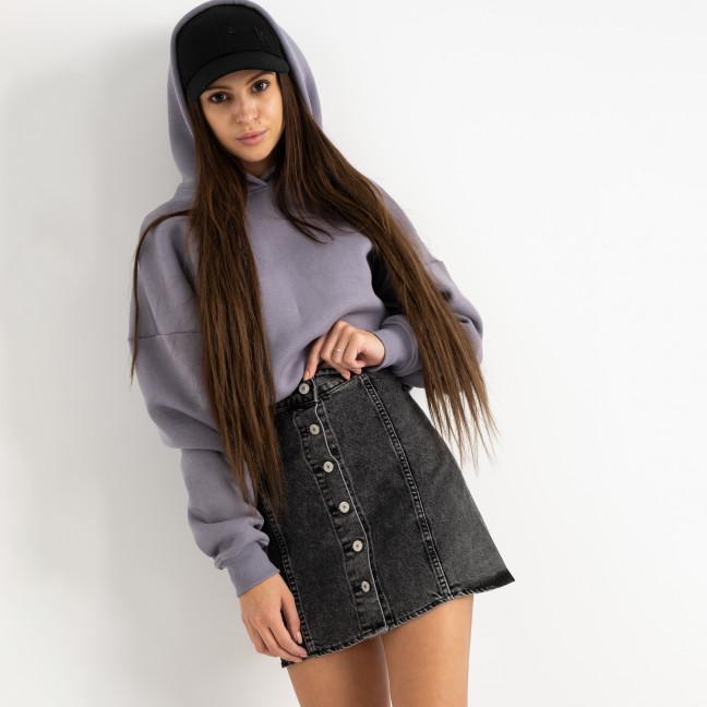 2220 Jean shop юбка серая котоновая (8 ед. размеры:25/2.26/2.27/2.28.29) Jean Shop: артикул 1124443