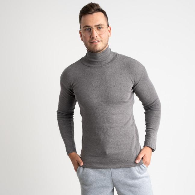 2205-2 серый гольф мужской на байке (6 ед.размеры: 48.50.52.54.56.58) Гольф: артикул 1124702