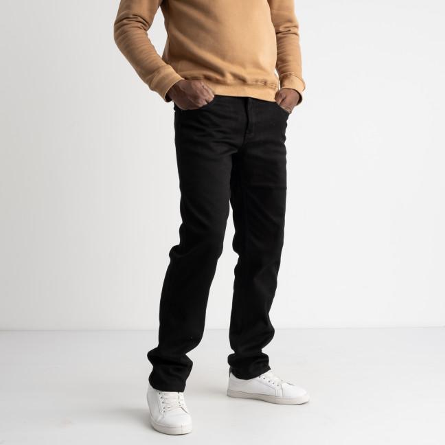5010 Dsouaviet черные джинсы мужские стрейчевые  (8 ед. размеры: 29.30.31.32.33.34.36.38) Dsouaviet: артикул 1124929