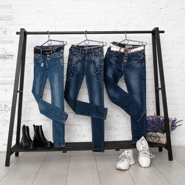 0118  Lolo Blues, Vanver лот женских джинс ( 18 ед.) Лот: артикул 1125091
