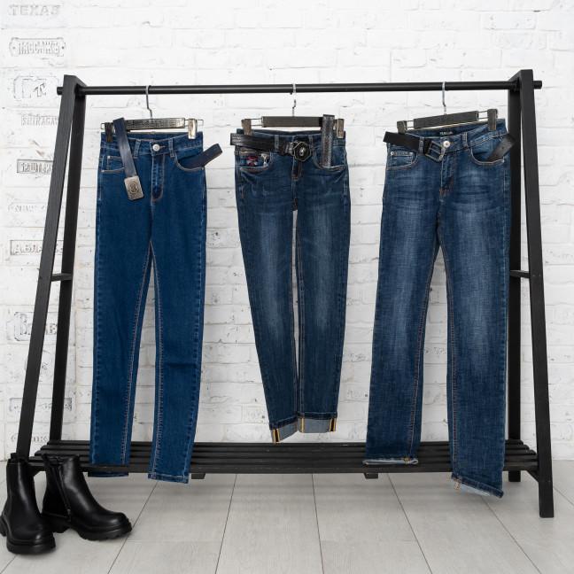 0127 Lolo Blues, Dicesil лот женских джинс ( 18 ед.) Лот: артикул 1125301