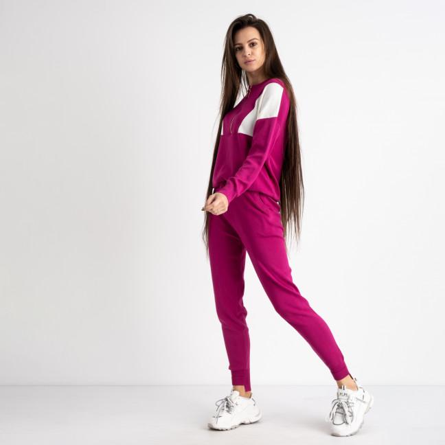 2110-3 M.K.Store розовый спортивный костюм женский  (3 ед.размеры: универсал 44-48) M.K.Store: артикул 1125238