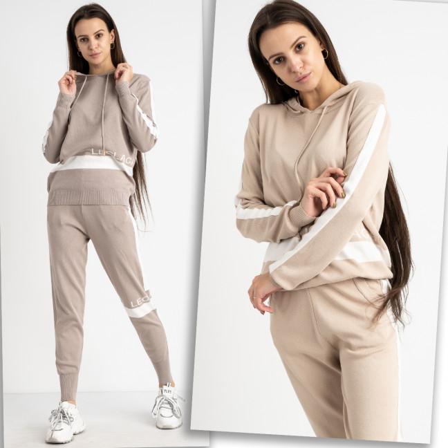 16021  M.K Store женский спортивный костюм микс моделей и цветов (4 ед. размеры: универсал 44-48) M.K.Store: артикул 1125521