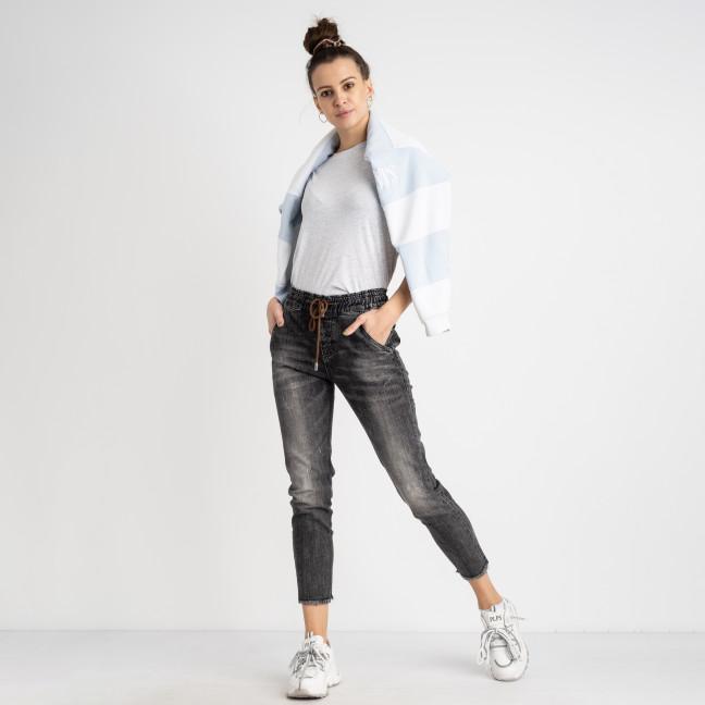 9321 Lolo Blues джинсы женские серые стрейчевые (5 ед. размеры: 26.27.28.29.30) Lolo Blues: артикул 1125512