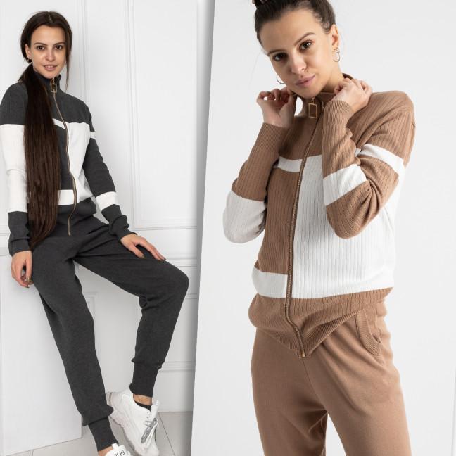 1601-98 M.K.Store спортивный костюм женский микс цветов (2 ед.размеры: универсал 44-48) M.K.Store: артикул 1125365