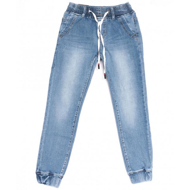 0102 Little Star джинсы на девочку синие весенние стрейчевые (23-28, 6 ед.) Little Star: артикул 1105112