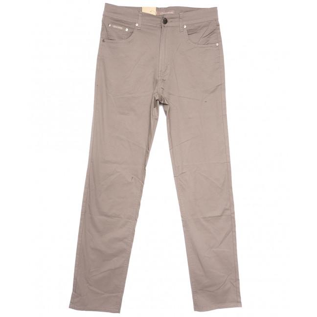 9002 LS джинсы мужские бежевые весенние стрейчевые (31-38, 8 ед.) LS: артикул 1105172