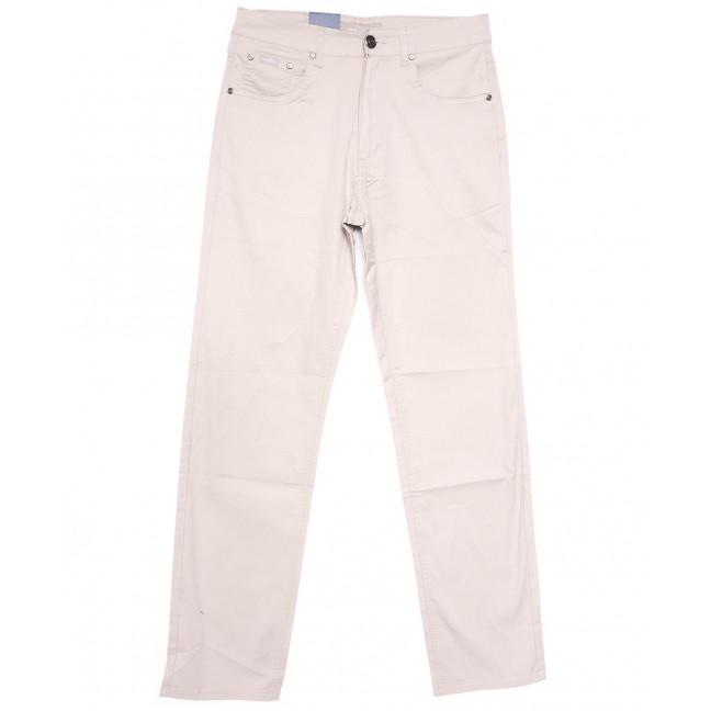 9027 Vitions джинсы мужские бежевые весенние стрейчевые (31-38, 8 ед.) Vitions: артикул 1105171