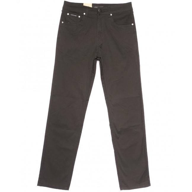 9001 LS джинсы мужские хаки весенние стрейчевые (31-38, 8 ед.) LS: артикул 1105166