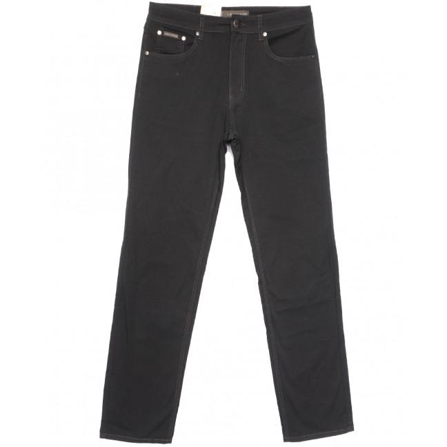 9092 LS джинсы мужские черные весенние стрейчевые (31-38, 8 ед.) LS: артикул 1105173