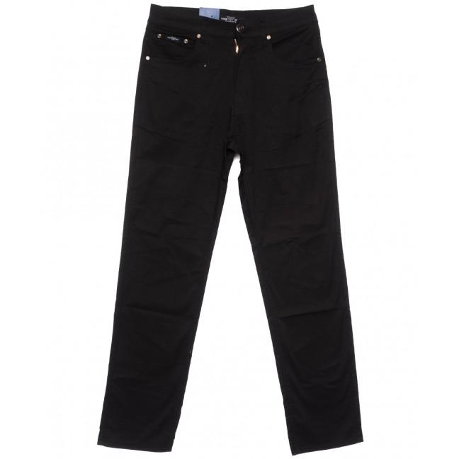 9025 Vitions джинсы мужские черные весенние стрейчевые (31-38, 8 ед.) Vitions: артикул 1105167