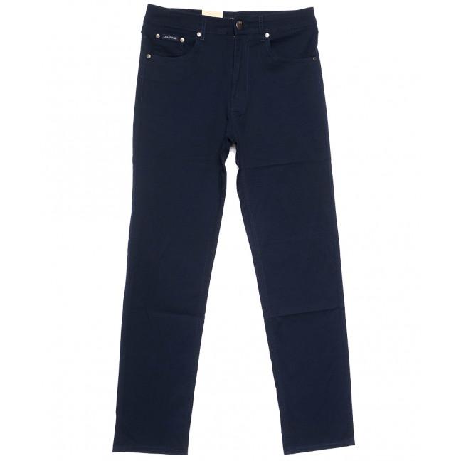 9014 LS джинсы мужские темно-синие весенние стрейчевые (31-38, 8 ед.) LS: артикул 1105165