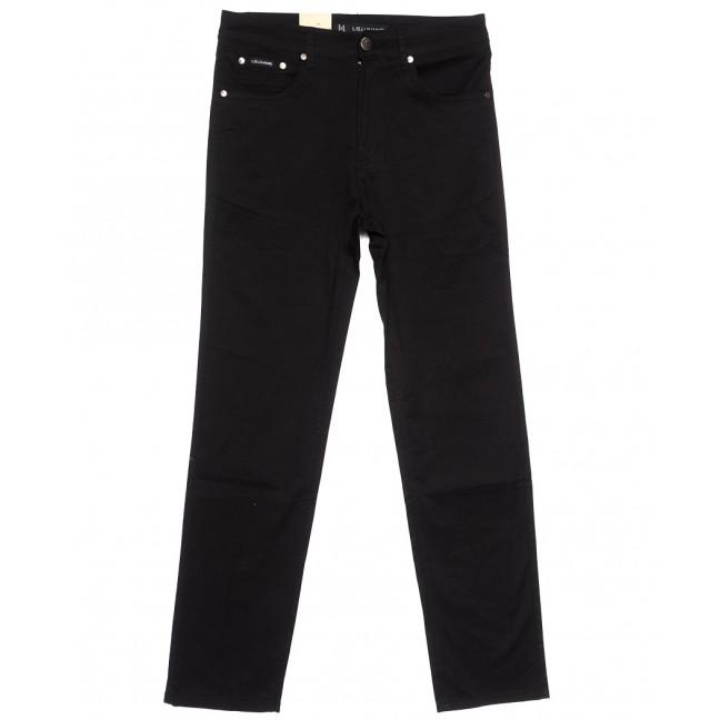 9005 LS джинсы мужские черные весенние стрейчевые (31-38, 8 ед.) LS: артикул 1105164