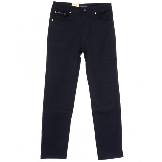 9021 LS джинсы мужские темно-синие весенние стрейчевые (31-38, 8 ед.) LS: артикул 1105180