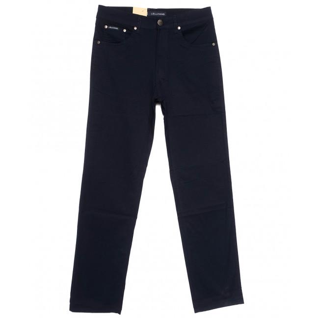 9006 LS джинсы мужские темно-синие весенние стрейчевые (31-38, 8 ед.) LS: артикул 1105178